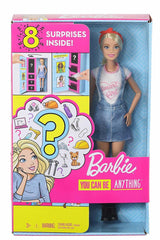 Barbie Careers Surprise