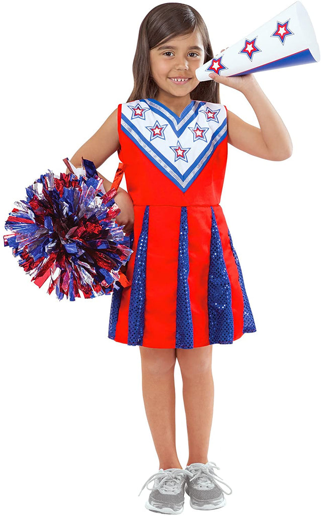 Cheerleader Roleplay Set