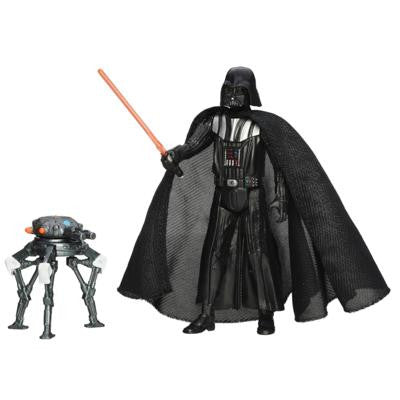 "Star Wars Darth Vader 3.75"" Figure"