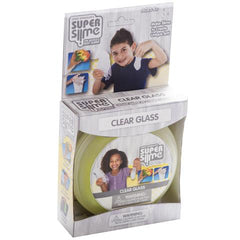 Steve Spangler's Super Slime-Clear Glass