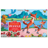 A Lovely Day 36pc Long Puzzle