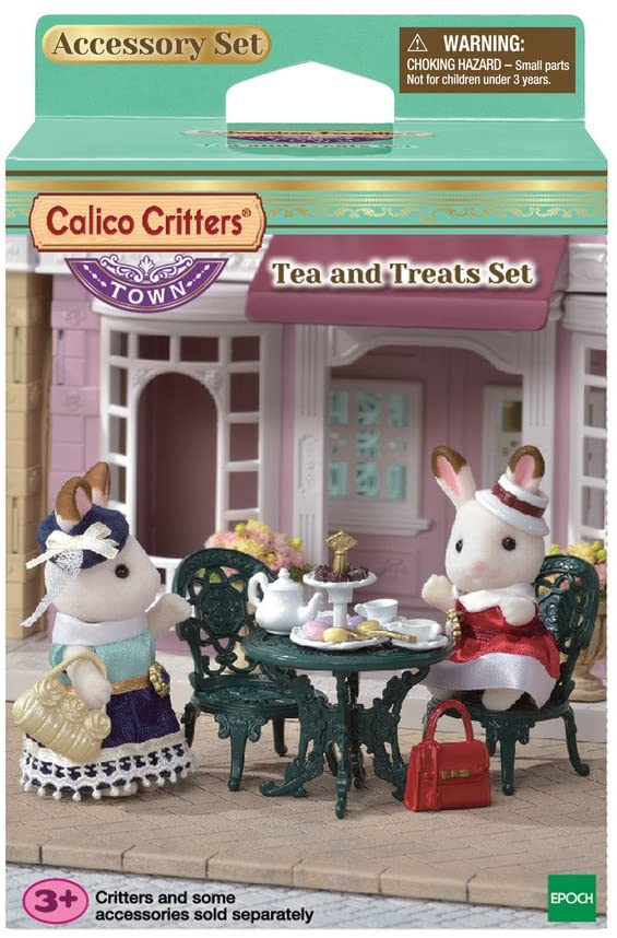 Tea and Treats Set Calico Critters