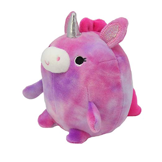 Luna The Unicorn Cuddle Pal Small Huggable