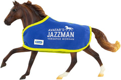Breyer Avatar Jazzman