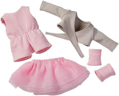 Ballet Dream Dress Set