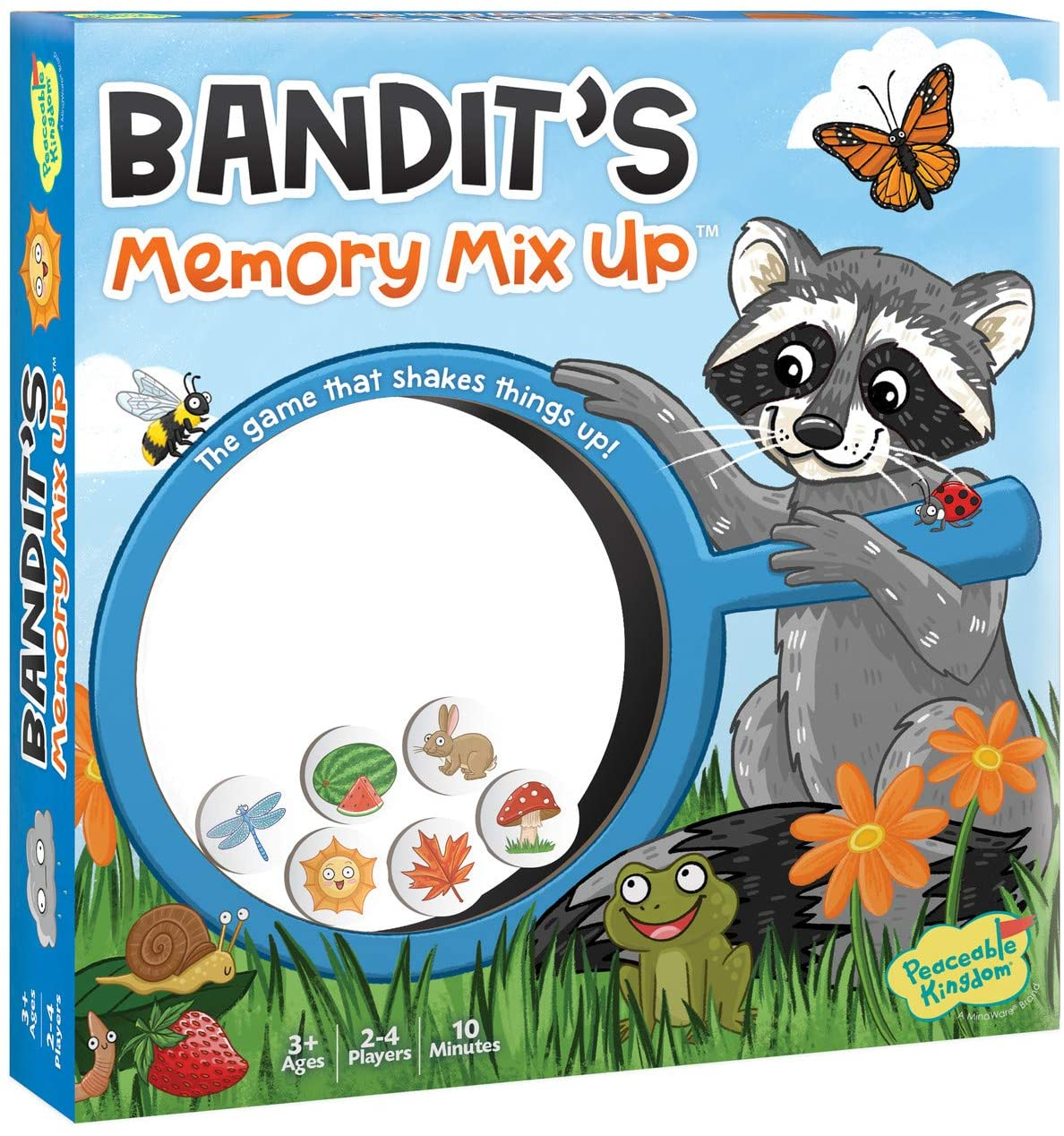 Banditd Memory Mix Up
