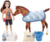 Breyer Bath Time Fun