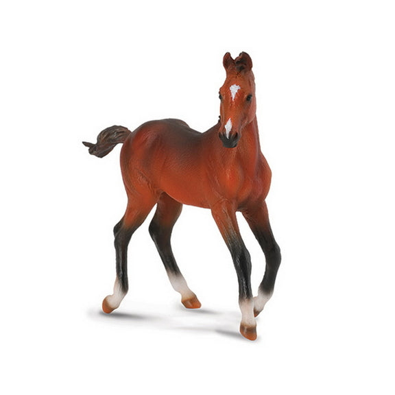 Breyer Bay Quarter Horse Foal