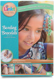 Linkt Craft Kit Bonding Bracelet - 5 Bracelet Set