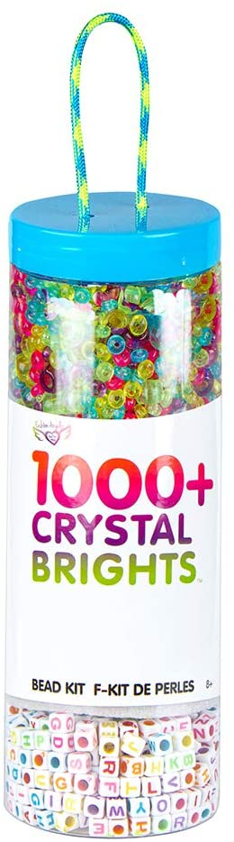 Bright Crystal Bewad Kit TO-GO