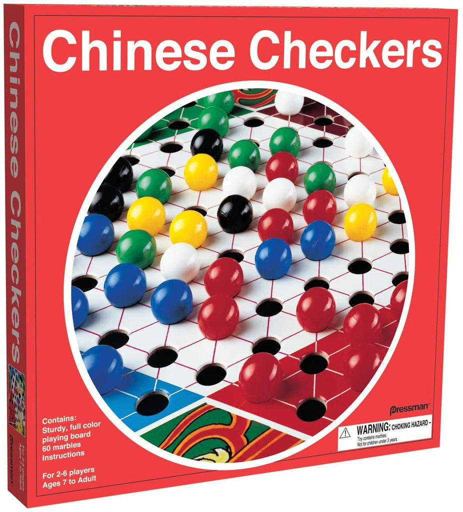 Chinese Checkers Large