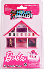 Barbie Dream House - Worlds Smallest