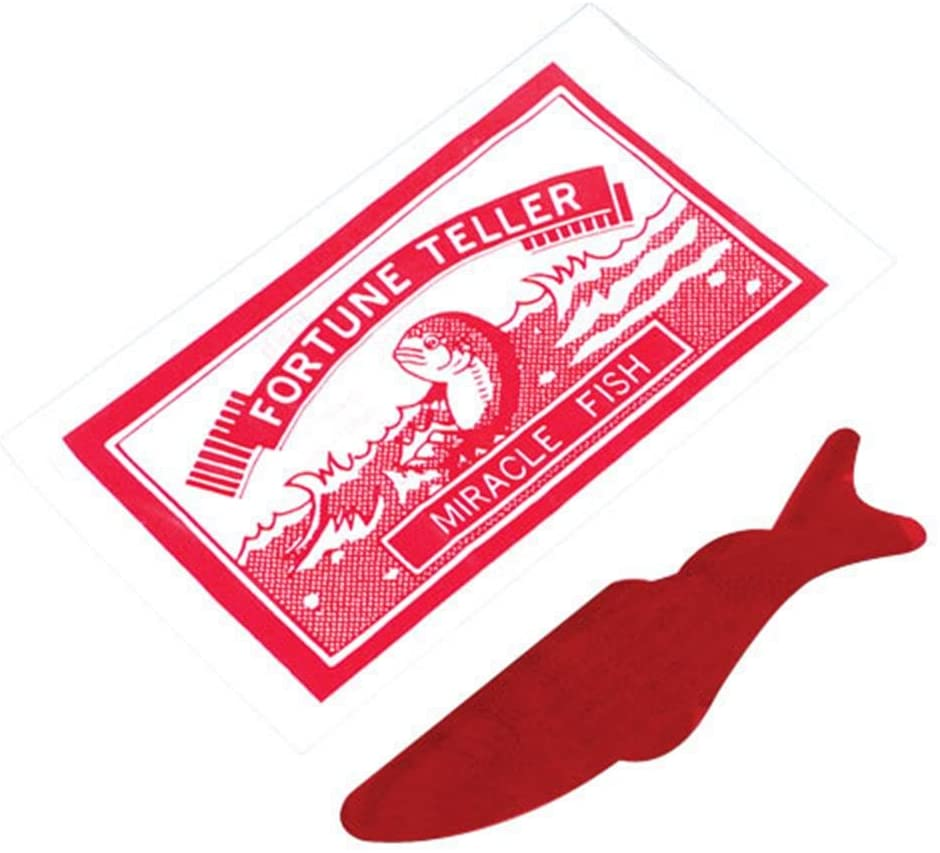 Fortune Fish Large