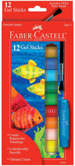 12 ct Gel Sticks