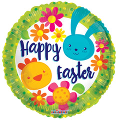 Happy Easter 18""