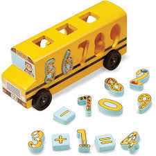 Counting Bus