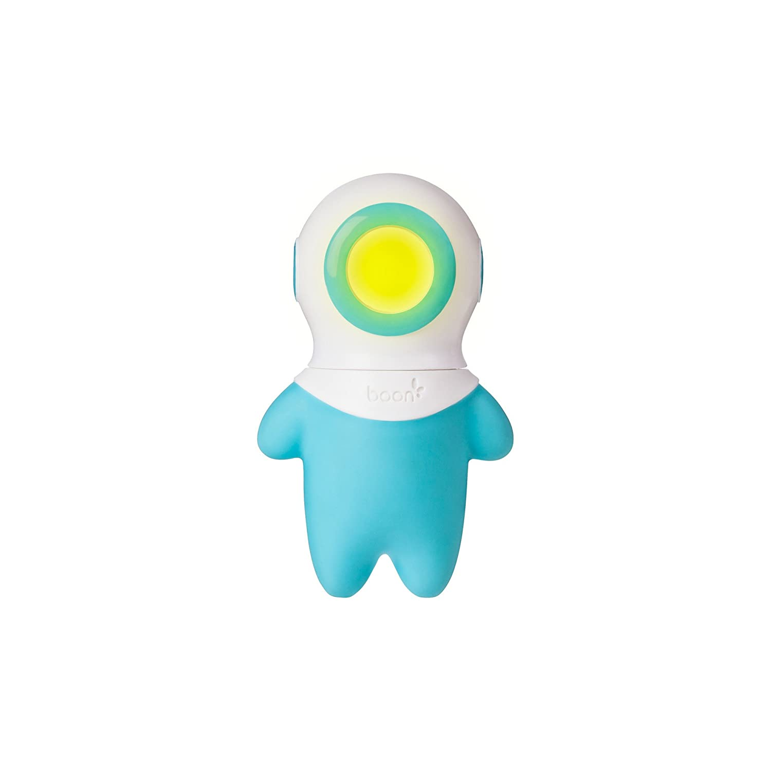 Marco Light-Up Bath Toy Blue