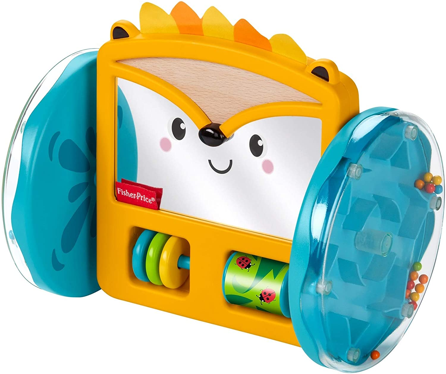 Price Play & Crawl Hedgehog Mirror
