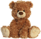 Mookie Bear Tan 12""