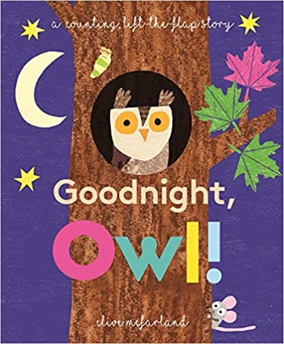 Goodnight, Owl!