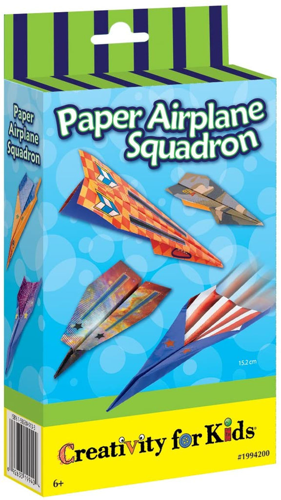 Paper Airplanes Squadron