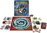 Pictopia Harry Potter Edition Game