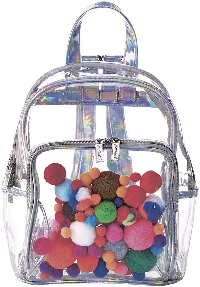 Pom Poms Backpack Mini