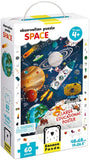 Space Observation 60pc Puzzle