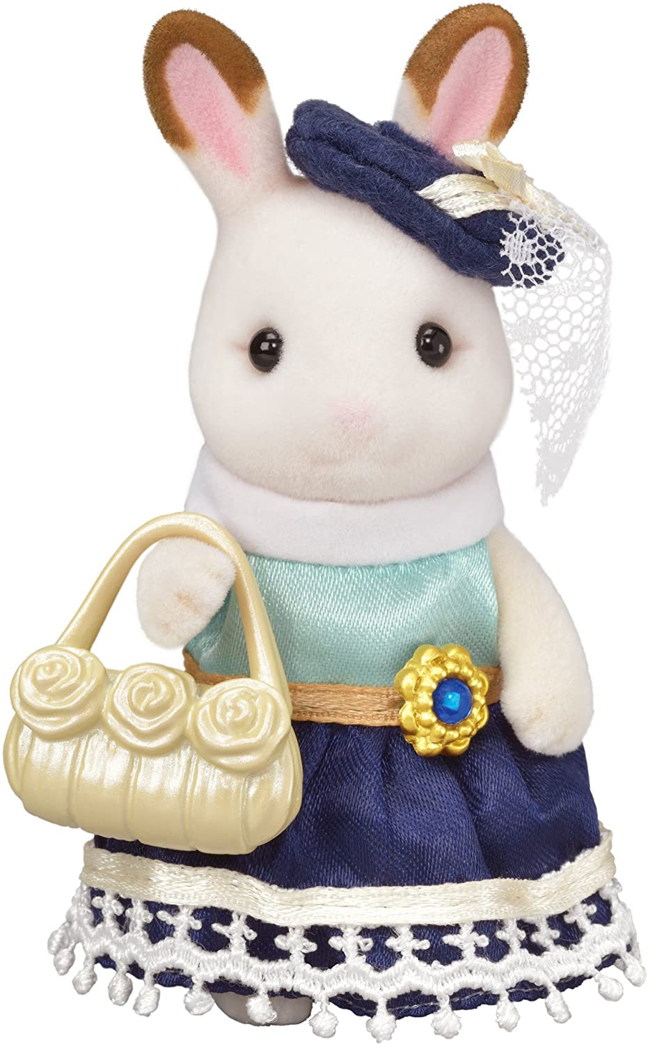 Stella Hopscotch Rabbit - Town Girl Series Calico Critters