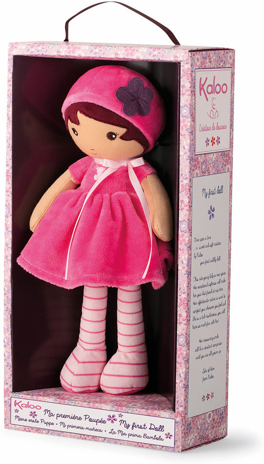 Kaloo Tendresse My First Doll Emma K - Medium