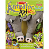 Anteater Antics Game