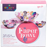 Paper Bowls Kit Craft-tastic