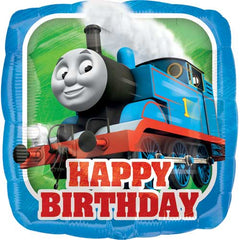 Thomas the Tank engine HBD 18""