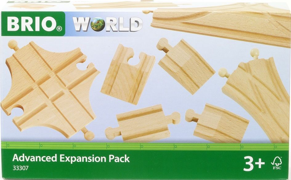 Advanced Expansion Pack
