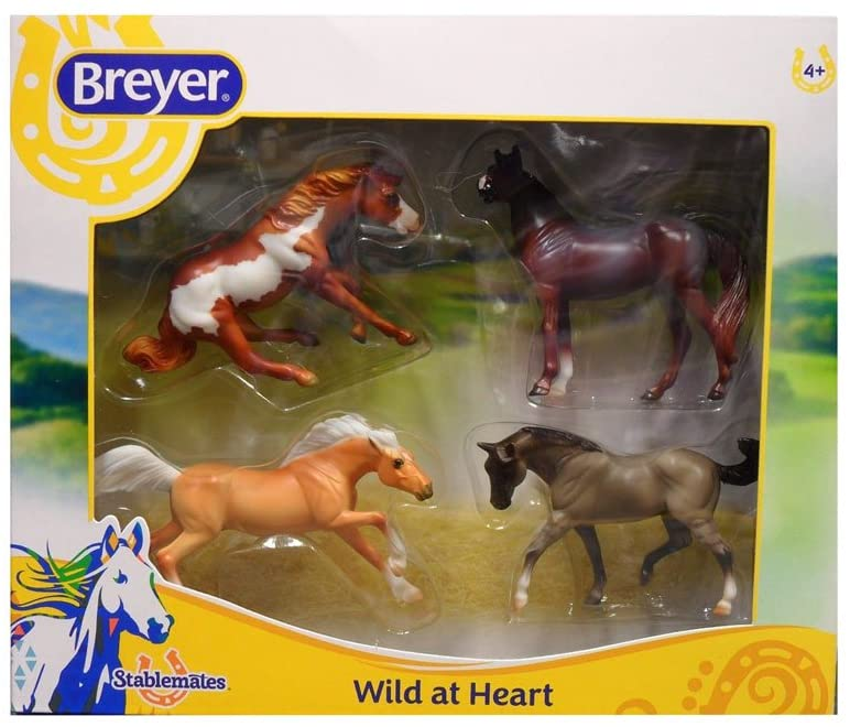 Breyer Wild at Heart