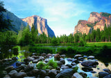 Yosemite Valley 1000 pc. puzzle