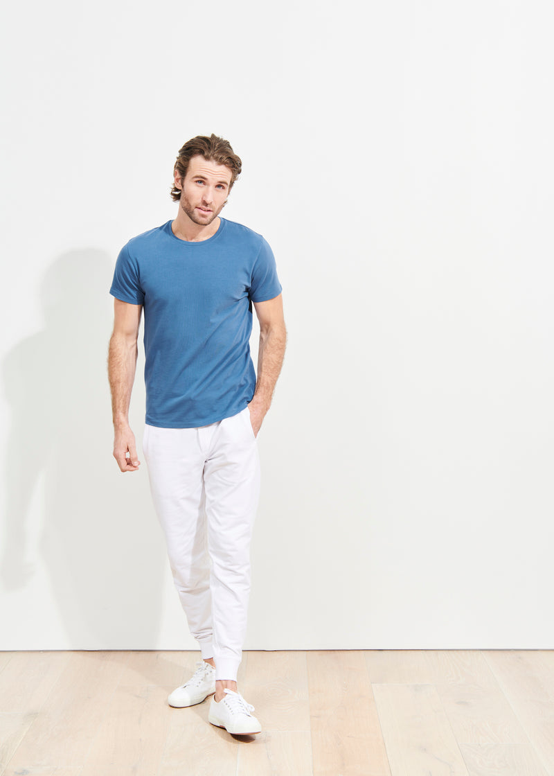 ICONIC T-SHIRT FASHION COLOURS - PATRICK ASSARAF