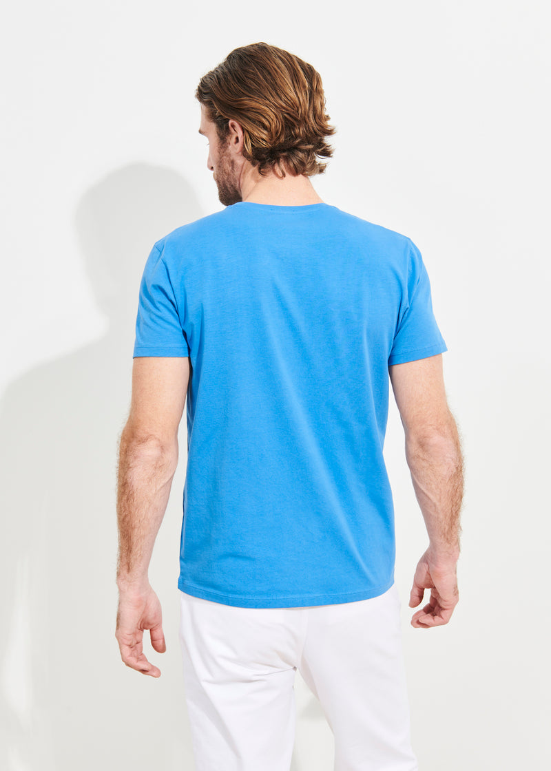 ICONIC T-SHIRT FASHION COLOURS | PATRICK ASSARAF | Luxury Fashion.
