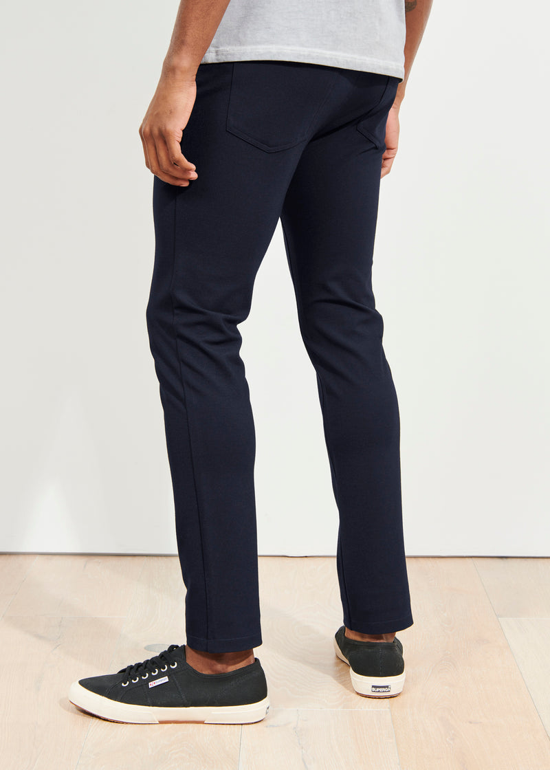 STRETCH PANT - PATRICK ASSARAF