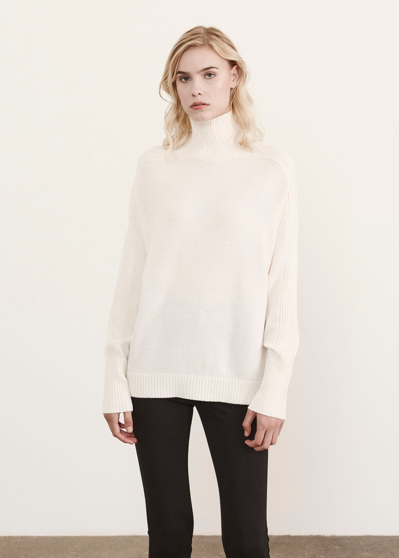 TURTLENECK SWEATER | PATRICK ASSARAF | Luxury Fashion.
