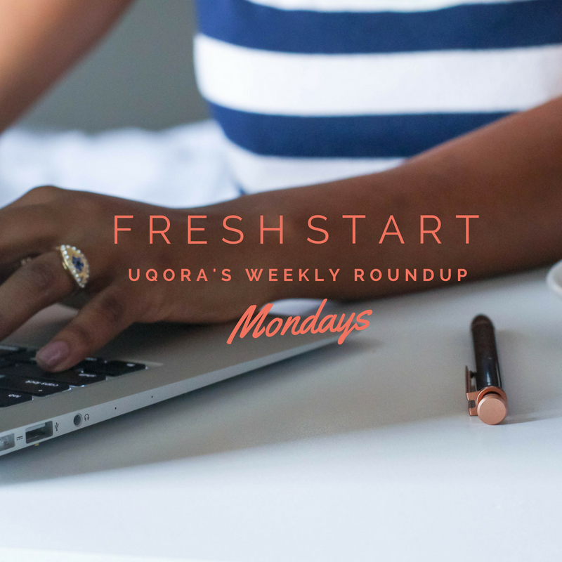 Monday's Roundup: What to do when a loved one struggles with depression, & more...