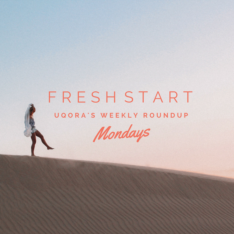 Monday's Roundup: Managing incontinence, & more