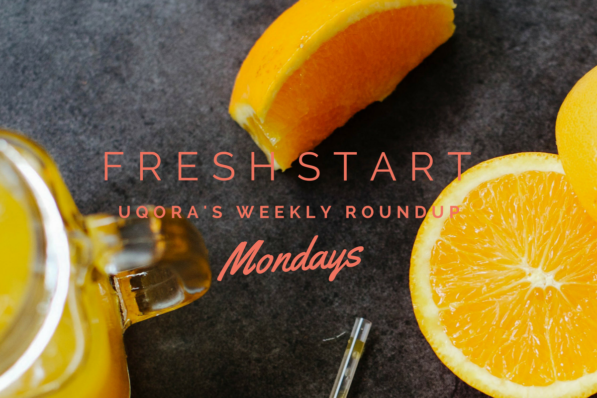 Monday's Roundup: The first at-home testing for breast cancer mutations & more…