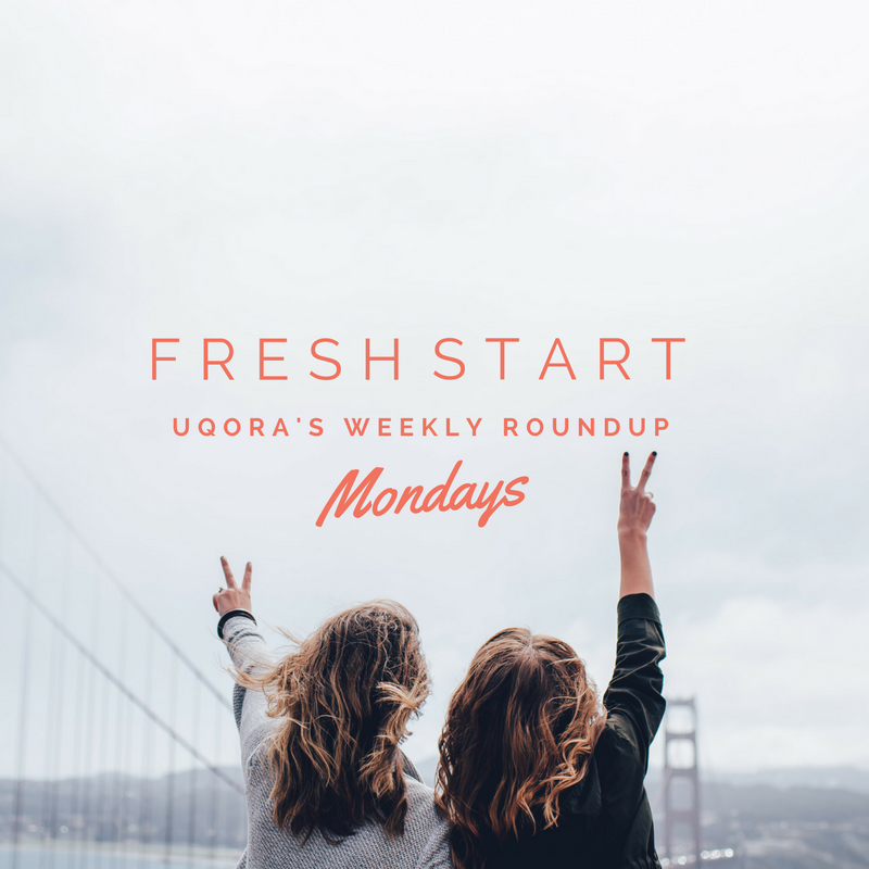 Monday's Roundup: Do yoga pants cause UTIs?