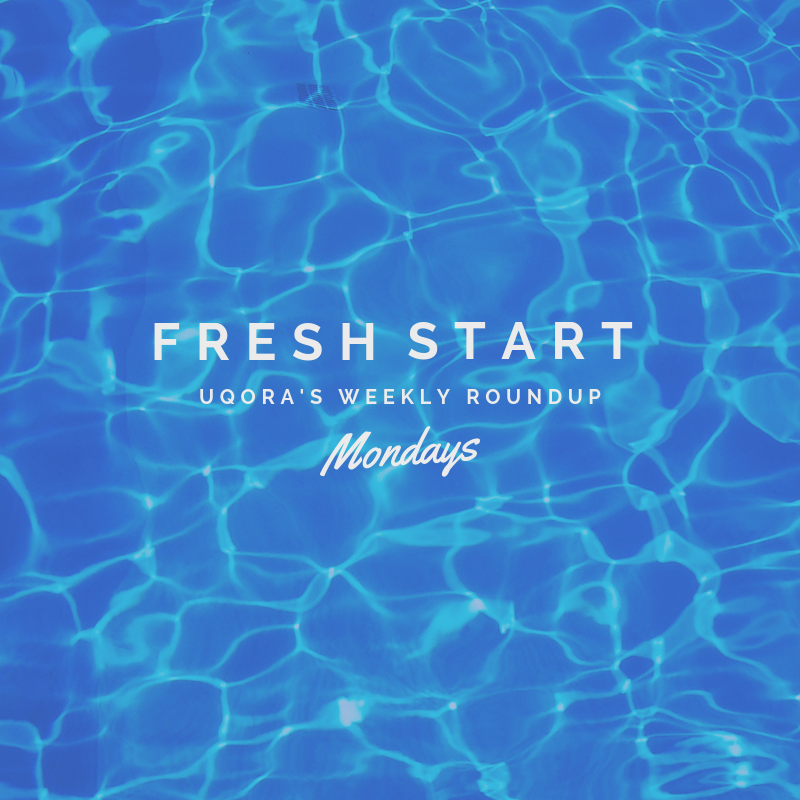 Uqora Fresh Start Mondays