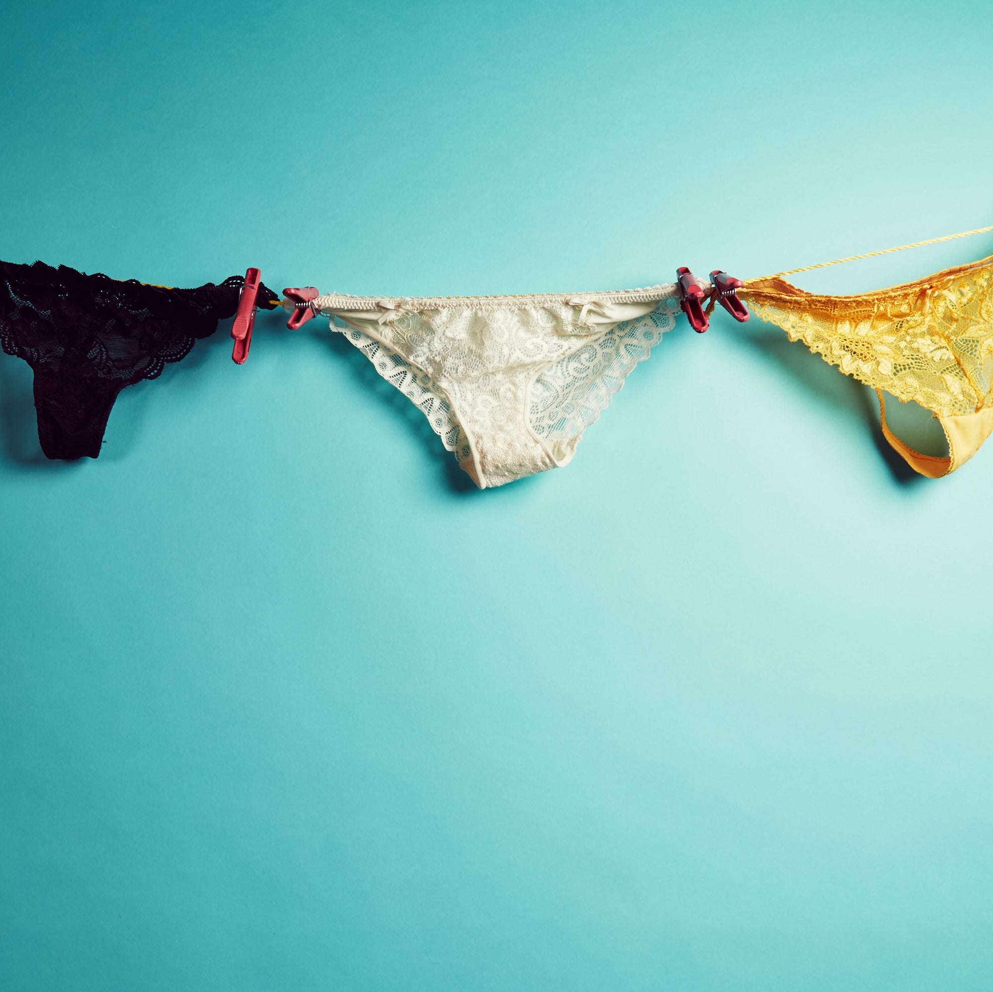 Is cotton underwear the key to preventing UTIs?