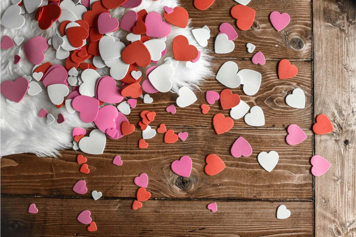 How to Have a UTI-Free Valentine's Day