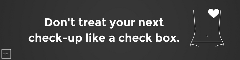 Check up check box