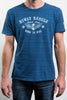 HIWAY REBELS TEE - WASHED BACK