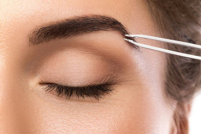 How-To Shape Your Eyebrows in 5 Simple Steps